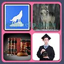 4 Pics 1 Song (Game Circus): Group 42 Level 7 Answer
