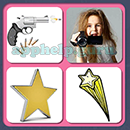 4 Pics 1 Song (Game Circus): Group 43 Level 16 Answer