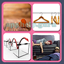 4 Pics 1 Song (Game Circus): Group 48 Level 12 Answer