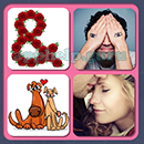 4 Pics 1 Song (Game Circus): Group 48 Level 9 Answer