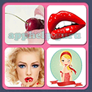 4 Pics 1 Song (Game Circus): Group 49 Level 6 Answer