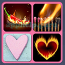 4 Pics 1 Song (Game Circus): Group 50 Level 11 Answer