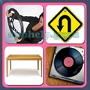 4 Pics 1 Song (Game Circus): Group 50 Level 15 Answer