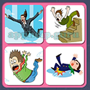 4 Pics 1 Song (Game Circus): Group 52 Level 1 Answer