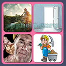4 Pics 1 Song (Game Circus): Group 52 Level 2 Answer