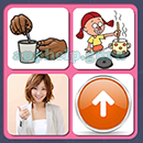 4 Pics 1 Song (Game Circus): Group 54 Level 10 Answer