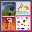 4 Pics 1 Song (Game Circus): Group 54 Level 3 Answer