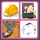 4 Pics 1 Song (Game Circus): Group 6 Level 10 Answer