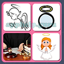 4 Pics 1 Song (Game Circus): Group 60 Level 10 Answer