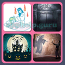 4 Pics 1 Song (Game Circus): Group 60 Level 13 Answer