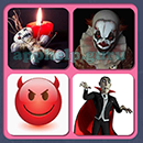 4 Pics 1 Song (Game Circus): Group 61 Level 10 Answer