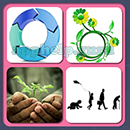 4 Pics 1 Song (Game Circus): Group 61 Level 15 Answer