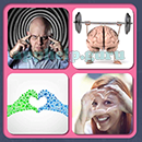 4 Pics 1 Song (Game Circus): Group 62 Level 14 Answer