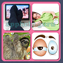 4 Pics 1 Song (Game Circus): Group 64 Level 3 Answer