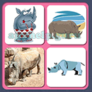 4 Pics 1 Song (Game Circus): Group 64 Level 4 Answer