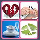4 Pics 1 Song (Game Circus): Group 65 Level 1 Answer