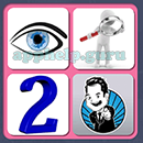 4 Pics 1 Song (Game Circus): Group 65 Level 15 Answer
