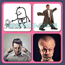 4 Pics 1 Song (Game Circus): Group 66 Level 2 Answer