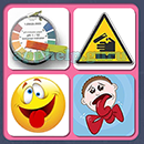 4 Pics 1 Song (Game Circus): Group 66 Level 5 Answer