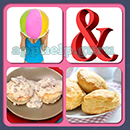 4 Pics 1 Song (Game Circus): Group 67 Level 7 Answer