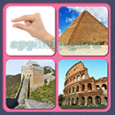 4 Pics 1 Song (Game Circus): Group 68 Level 1 Answer