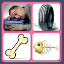 4 Pics 1 Song (Game Circus): Group 68 Level 14 Answer