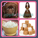 4 Pics 1 Song (Game Circus): Group 7 Level 10 Answer