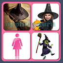 4 Pics 1 Song (Game Circus): Group 7 Level 16 Answer