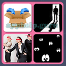 4 Pics 1 Song (Game Circus): Group 7 Level 3 Answer
