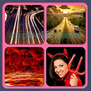 4 Pics 1 Song (Game Circus): Group 7 Level 5 Answer