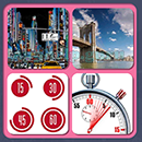 4 Pics 1 Song (Game Circus): Group 70 Level 16 Answer