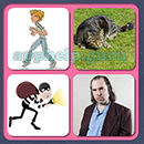 4 Pics 1 Song (Game Circus): Group 70 Level 7 Answer