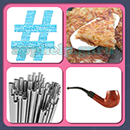 4 Pics 1 Song (Game Circus): Group 71 Level 11 Answer