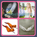 4 Pics 1 Song (Game Circus): Group 72 Level 12 Answer