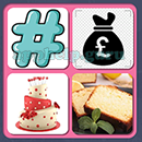 4 Pics 1 Song (Game Circus): Group 73 Level 11 Answer
