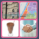 4 Pics 1 Song (Game Circus): Group 73 Level 15 Answer