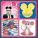 4 Pics 1 Song (Game Circus): Group 73 Level 3 Answer