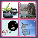 4 Pics 1 Song (Game Circus): Group 74 Level 7 Answer