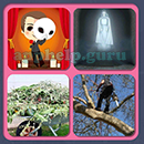 4 Pics 1 Song (Game Circus): Group 76 Level 14 Answer