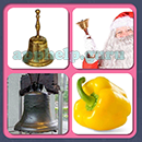 4 Pics 1 Song (Game Circus): Group 77 Level 3 Answer