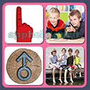 4 Pics 1 Song (Game Circus): Group 78 Level 14 Answer