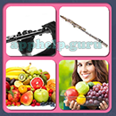 4 Pics 1 Song (Game Circus): Group 79 Level 1 Answer