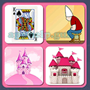 4 Pics 1 Song (Game Circus): Group 80 Level 1 Answer