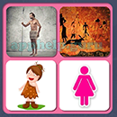 4 Pics 1 Song (Game Circus): Group 80 Level 12 Answer