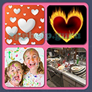 4 Pics 1 Song (Game Circus): Group 80 Level 14 Answer