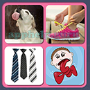 4 Pics 1 Song (Game Circus): Group 82 Level 1 Answer