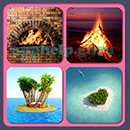 4 Pics 1 Song (Game Circus): Group 84 Level 2 Answer