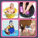 4 Pics 1 Song (Game Circus): Group 84 Level 7 Answer