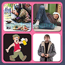 4 Pics 1 Song (Game Circus): Group 86 Level 16 Answer