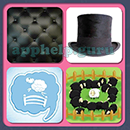 4 Pics 1 Song (Game Circus): Group 86 Level 6 Answer